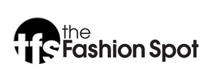 the fashion spot logo